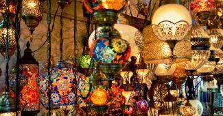 Turecko a tržiště